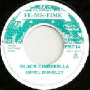"Fe Me Time - Uk Errol Dunkley Black Cinderella - Version X Oldies Classic 7"" rv-7p-15373"