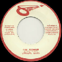 "Sonic Sounds - Common Ground - Uk Carlene Davis ism Schism - Version X Early Digital 7"" rv-7p-15382"