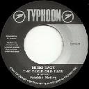 "Typhoon - Common Ground - Uk Freddie Mckay Bring Back The Good Old Days - Version X Oldies Classic 7"" rv-7p-15384"