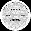 "Whodem Sound - Uk Kai Dub Survival - Survivor Dub X Uk Dub 7"" rv-7p-15392"
