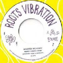 "Roots Vibration - Eu Winston Mcanuff - Fatman Riddim Section What A Man Sow - What A Man Dub X Oldies Classic 7"" rv-7p-15398"