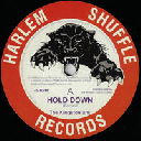 "Harlem Shuffle - Us Kingstonians Hold Down - Nice Nice X Oldies Classic 7"" rv-7p-15400"