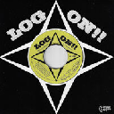 "Log On - Uk Martin Campbell Stop Look Listen - Version X Reggae Hit 7"" rv-7p-15414"