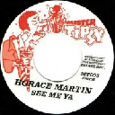 "Mister Tipsy - Fr Horace Martin See Me Ya - Version How Sweet it is Early Digital 7"" rv-7p-15443"