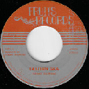"Fruits - Eu Cosmic Shuffling Eastern Ska - Western Ska X Reggae Hit 7"" rv-7p-15452"