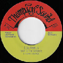 "Thompson Sound - Eu Benjammin Riots in The Streets - Dub Mr Bassie Reggae Hit 7"" rv-7p-15456"