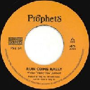 "Prophets - Pressure Sounds - Uk Yabby You Run Come Rally - Version X Oldies Classic 7"" rv-7p-15457"