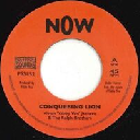 "Now - Pressure Sounds - Uk Yabby You - Ralph Brothers - King Tubby Conquering Lion - Version Conquering Lion Oldies Classic 7"" rv-7p-15459"