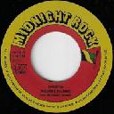 "Cultivators - Eu King ital Who To Blame - Version X Reggae Hit 7"" rv-7p-15641"