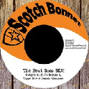 "Scotch Bonnet - Uk Marina P - Tippa irie - Dennis Alcapone - Mungos Hifi The Beat Goes Ska - ivory Coast X Reggae Hit 7"" rv-7p-15469"