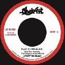 "Black Art - Rock A Shacka - Japan Upsetters - Silvertones Play On Mr Music - Rejoice Jah Jah Children X Oldies Classic 7"" rv-7p-15471"