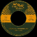 "Fruits - Eu Burro Banton Living in A Wonderland - Wonder Version Wonderland Reggae Hit 7"" rv-7p-15481"