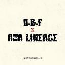 "Obf - Eu Aza Lineage - Obf Rebel Dawta - Dub X Reggae Hit 7"" rv-7p-15495"