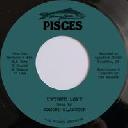 """Pisces - Top Ranking Sound - Au Edmond Gladston Untrue Love - Version Untrue Love Early Digital 7"""" rv-7p-15503"""