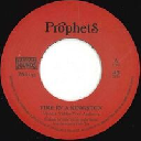 "Prophets - Pressure Sounds - Uk Yabby You - King Tubby Fire in A Kingston - Fire Dub X Oldies Classic 7"" rv-7p-15522"