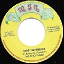 "Msr - Archive Recordings - Uk Ras Elroy Bailey Stop The Killing - Version X Oldies Classic 7"" rv-7p-15528"
