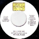 "Maximum Sound - Ja Michael Rose Release Me - Warrior Sax Warrior Charge Reggae Hit 7"" rv-7p-15557"