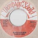 "Thompson Sound - Ja Wailing Souls Kingston Rise X Oldies Classic 7"" rv-7p-15569"