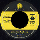 "Roar Recordings - Uk Russ Little - Nomadix Jah Jah Calling - Calling Dub X Reggae Hit 7"" rv-7p-15592"