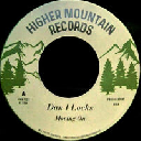 "Higher Mountain - Eu Dan i Locks Moving On - Version X Reggae Hit 7"" rv-7p-15626"