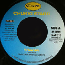 "Cave - Uk Chukki Star Nallage - Nallage Pa Mix X Reggae Hit 7"" rv-7p-15651"