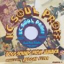 "Kc Soul Proff - Reggae Fever - Eu Mikey Simpson Chant Down Babylon - Version Chant Down Babylon Oldies Classic 7"" rv-7p-15662"