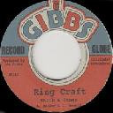 "Joe Gibbs - Reggae Fever - Eu Earth And Stone - Snuffy And Wally Ring Craft - Dreader Mafia Mafia Oldies Classic 7"" rv-7p-15663"