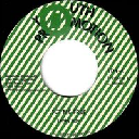 "Heartical - Fr General Levy - Guive Twists And Turns - Final Warning Universal Tribulation Reggae Hit 7"" rv-7p-15703"