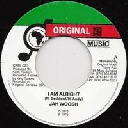 "Original Music - Uk Jah Woosh - Horace Andy i Am Alright - Version i Am Alright Oldies Classic 7"" rv-7p-15737"