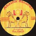 "Akashic - Us Ras Amlak - Jah Sonic Everyday - Dub X Uk Dub 7"" rv-7p-13818"