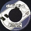 "Digi Tal - Conscious Sounds - Uk Charlie P - Christine Miller Sweet Dreams - Dub X Dancehall Hit 7"" rv-7p-13988"