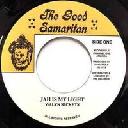 "The Good Samaritan - Top Ranking Sound - Au Walyn Rickets Jah is My Light - Version X Oldies Classic 7"" rv-7p-15334"