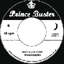 "Prince Buster - Rock A Shacka - Japan Prince Buster - Buster All Stars Rude Rude Rudie - Prince Of Peace X Oldies Classic 7"" rv-7p-15336"
