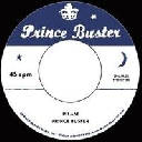 "Prince Buster - Rock A Shacka - Japan Prince Buster - Don Drummond islam - Sudden Attack X Oldies Classic 7"" rv-7p-15346"